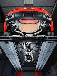 audi rs4 b8 rs4 4 2 fsi quattro exhaust system