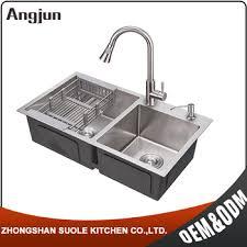 Kitchen Sink Brand Best Kitchen Sink Brand Malaysia Stainless Steel Freestanding