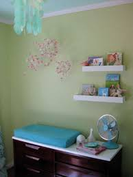Wall Bookshelves For Nursery by How To Make Wall Shelves For Books In The Nursery Young House Love
