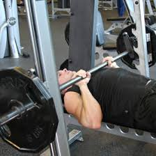 Bench Press Wide Or Narrow Grip Smith Machine Close Grip Bench Press Exercise Videos U0026 Guides