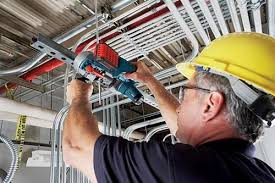 electrical and plumbing executive handyman services