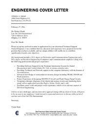 design engineer cover letter sample resume ideas regarding for