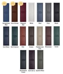 shutters colors my new house coming soon pinterest shutter
