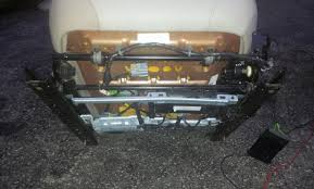 need help with chrysler 300 power seat wiring chrysler 300c