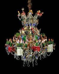 images chandeliers el chandelier smithsonian american art museum