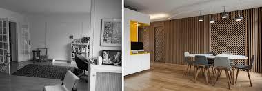 appartement 3 chambres rénovation d une appartement 3 pièces par un architecte d