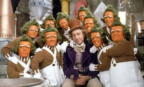 Oompa Loompa Meme - 10 amazing wtf facts about willy wonka and the chocolate factory