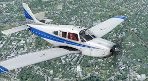 just flight pa 28r arrow iii for flight sim world