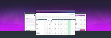 Candidate Tracking Spreadsheet Recruitment Software Hr Reports