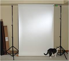 photography backdrop stand strobist hack your background stand