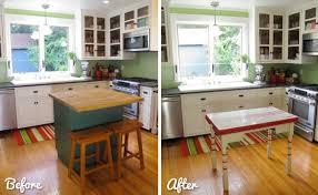 vintage enamel kitchen table new to me vintage kitchen table blog homeandawaywithlisa
