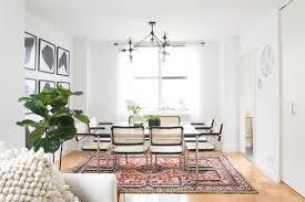 home polish a homepolish designer designs her own abode design milk