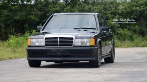 mercedes benz 190e for sale hemmings motor news