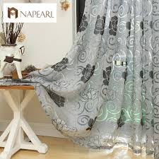 online get cheap curtains window panels aliexpress com alibaba