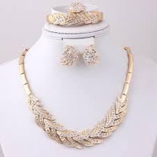 gold set in pakistan 2017 bridal jewelry sets bridal wedding jewelry set