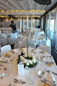 wedding backdrop hire newcastle wedding weddingreception satinsash floralarrangements
