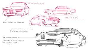 bmw vintage concept bmw cs concept david obendorfer 040 1 beecool101
