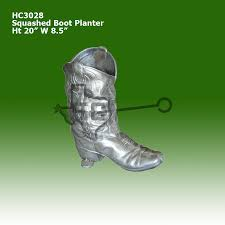 assorted planters hatley castings
