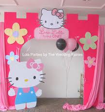 printable hello kitty birthday party ideas hello kitty party ideas lola parties provides personalized deco