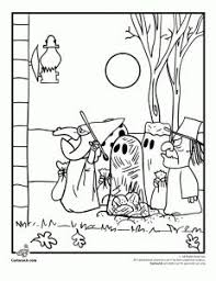 pumpkin coloring pages kids funycoloring