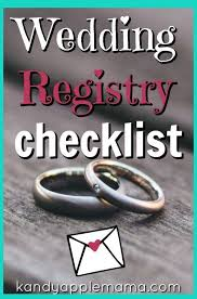 place to register for wedding best 25 best wedding registry ideas on wedding