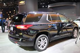 chevrolet traverse chevrolet traverse reviews specs u0026 prices top speed
