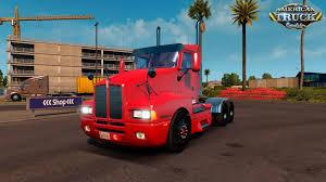 parts kenworth unlock all parts v1 0 by furkansevke american truck simulator