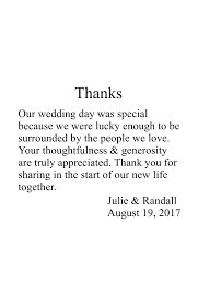 Program Template For Wedding Wedding Program Back Templates Wedding Programs Fast