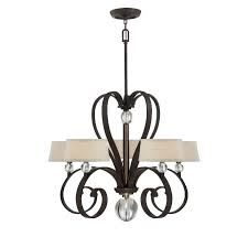 5 light bronze chandelier quoizel madison manor 5 light western bronze chandelier chandelier