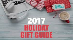 Top Tech Gifts Of 2017 Holiday Gift Guide Youtube