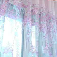 Duck Egg Blue Blackout Curtains Pink Floral Curtains Nursery Pink Floral Curtains Next Duck Egg