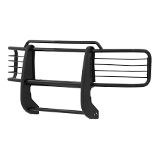 jeep front grill guard aries automotive grille guard