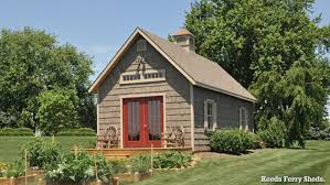 Sheds Barns And Outbuildings Reeds Ferry Sheds Specialty Buildings