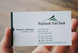What Makes A Great Business Card - branding your bank right designmantic