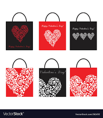 s day shopping s day shopping bags royalty free vector image