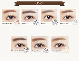 light grey eyebrow pencil rosalie violetta innisfree auto eyebrow pencil ash brown