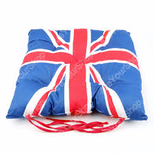 Blue Union Jack Cushion Compare Prices On Seat Covers Mini Cooper Online Shopping Buy Low