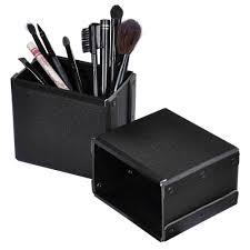 makeup artist box rolling studio makeup cosmetic w light leg mirror