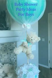 the 25 best baby shower ideas for boys centerpieces ideas on