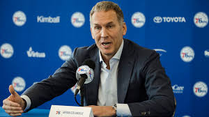76ers investigating Bryan Colangelo s alleged fake Twitter accounts