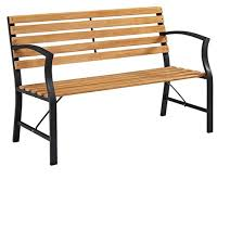 Park Bench Position Outdoor Benches Target