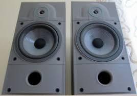 Paradigm Bookshelf Speakers Review Paradigm Monitor 3 Speakers Buy U0026 Sell Items Tickets Or Tech In