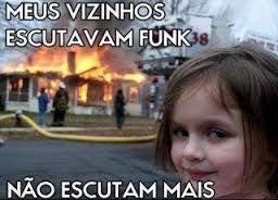 Funk Meme - não aguento mais ouvir funk post para redes sociais kpop memes