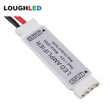 mini led light strips rgb mini led amplifier dc5v 24v 6a 72w for led light strip pack