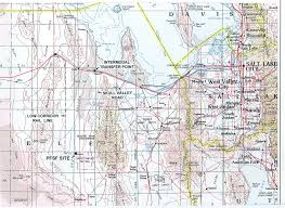Utah Blm Map by Utah Deq Pollutants Nuclear Waste High Level Nuclear Waste