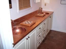 kitchen design ideas alt floral single bowl copper farmhouse sink