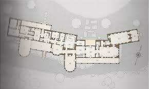 Shingle Style Floor Plans Peter Pennoyer Shingle Style Residence Floor Plans Pinterest