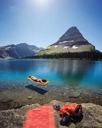 Montana Lakes images Beautiful lake in hidden lake montana pics jpg