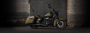 2017 road king special key features harley davidson usa