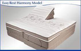 Select Comfort Adjustable Bed Easy Rest Adjustable Beds And Mattresses